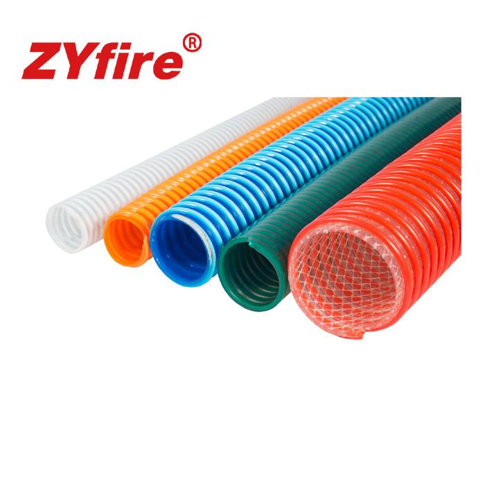 轻型消防吸水管